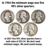 Silver is Money
