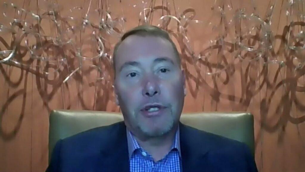 Jeffrey Gundlach: $163T Unfunded Liabilities